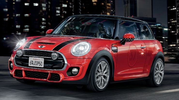 THE MINI 3 DOOR, THE MINI 5 DOOR, THE MINI CONVERTIBLE. MINI JOHN COOPER WORKS TUNING ACCESSORIES.